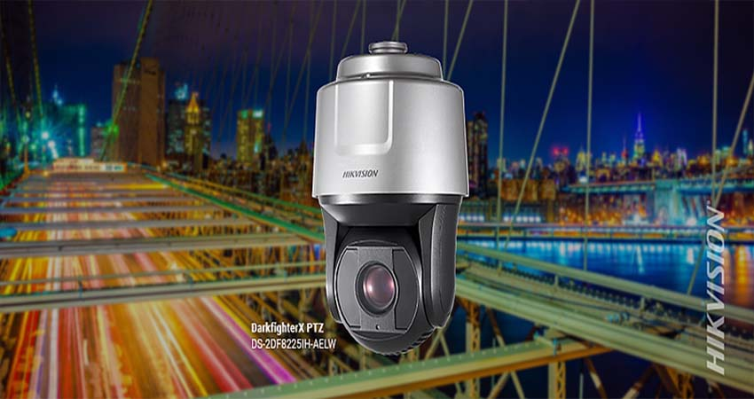 The Definition of PTZ CCTV Camera and Its Function